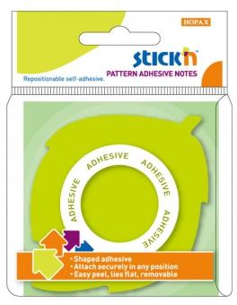 Notes autoadeziv 360, 70 x  70 mm, 50 file, Stick