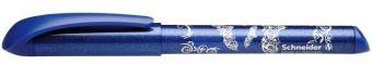 Roller cu cartus SCHNEIDER Easy - design corp albastru