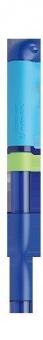 Roller cu cartus SCHNEIDER Base Senso, senzor luminos, corp bleumarin/albastru - scriere albastra