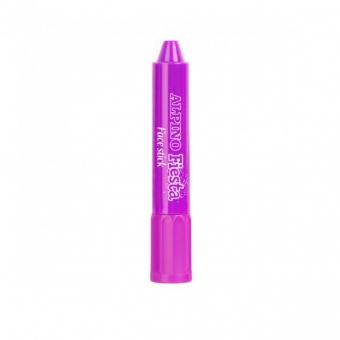 Creion pentru machiaj, ALPINO Fiesta - violet