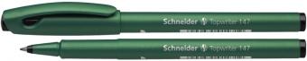 Liner SCHNEIDER Topwriter 147, varf 0.6mm - negru