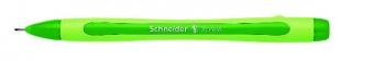 Liner SCHNEIDER Xpress, rubber grip, varf fetru 0.8mm - verde