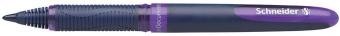 Roller cu cerneala SCHNEIDER One Business, ball point 0.6mm - scriere violet