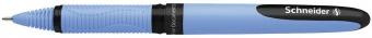 Roller cu cerneala SCHNEIDER One Hybrid N, needle point 0.3mm - scriere neagra