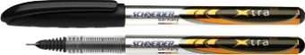 Roller cu cerneala SCHNEIDER Xtra 805, needle point 0.5mm - scriere albastra