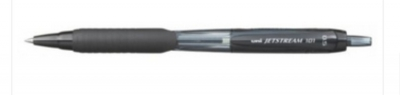 Pix Jetstream Uni Sxn-101, 0.5 mm, negru