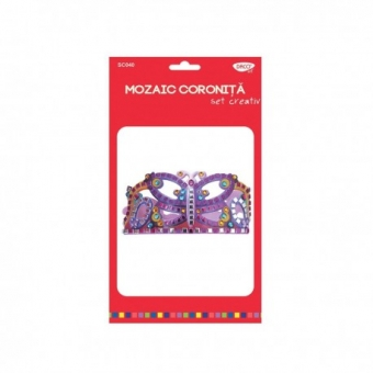 SET CREATIV - SC040 MOZAIC CORONITA