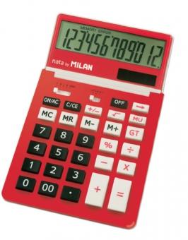 CALCULATOR 12 DG MILAN 150212RBL