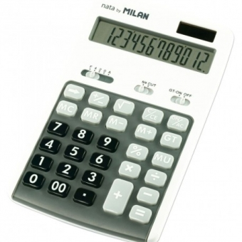 CALCULATOR 12 DG MILAN 150712GBL