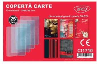 COPERTA CARTE - DACO CI1710 350MMX239MM