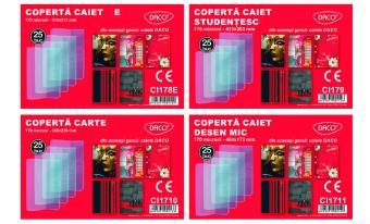 COPERTA CARTE SPECIALA 2 - DACO CI172 434MMX283MM