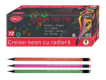 CREION NEGRU CU RADIERA NE-NE DACO CG201