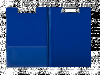 Clipboard dublu albastru Esselte