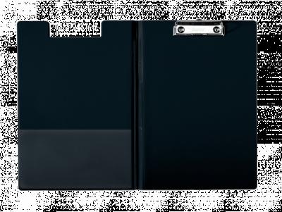 Clipboard dublu negru Esselte