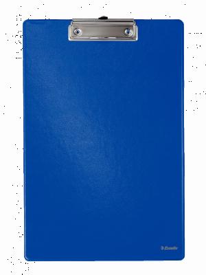 Clipboard simplu albastru Esselte