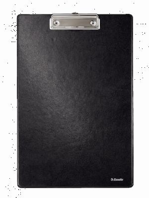 Clipboard simplu negru Esselte