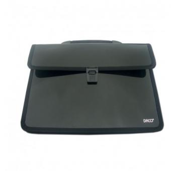 MAPA PLASTIC 2 COMPARTIMENTE DACO MP302N