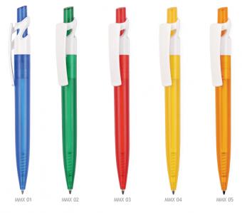 Pix plastic cu mecanism MAXX Color