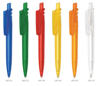 Pix plastic cu mecanism GRAND Color