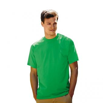 Tricou VALUE WEIGHT T-SHIRT FRUIT OF THE LOOM (XS,S,M,L,XL,XXL)