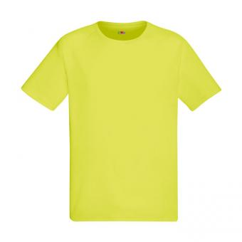 Tricou PERFORMANCE T-SHIRT FRUIT OF THE LOOM