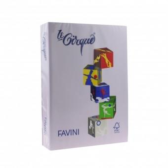 Carton color 160 g/mp A4 lila Favini 104