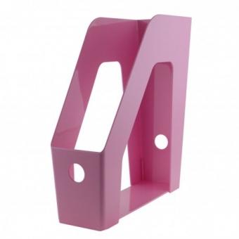 Suport vertical documente roz ECADA
