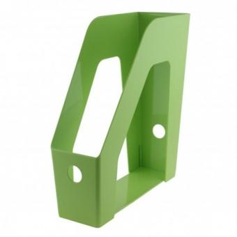 Suport vertical documente verde ECADA