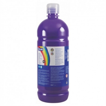 Tempera 1000 ml MILAN violet