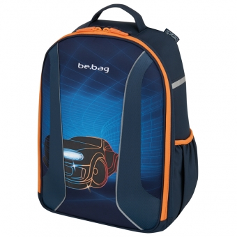 RUCSAC BE.BAG   AIRGO  RACE CAR