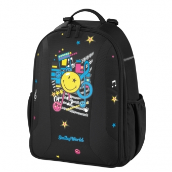 RUCSAC BE.BAG  AIRGO SMILEY WORLD POP