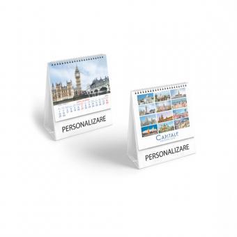 Calendar Birou Capitale Europene