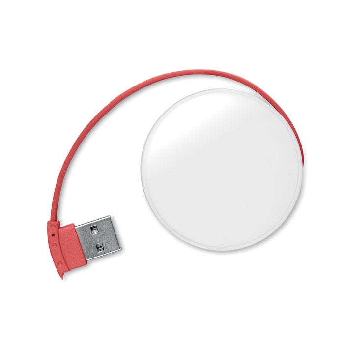 Port USB 4 intrări             MO8671-05