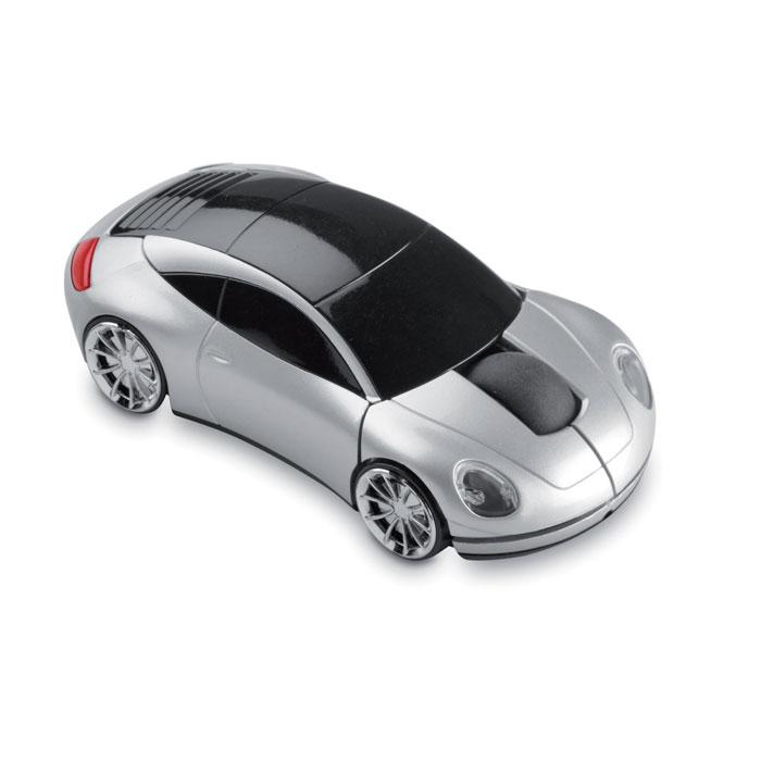 Mouse fără fir în formă mașină MO7641-16