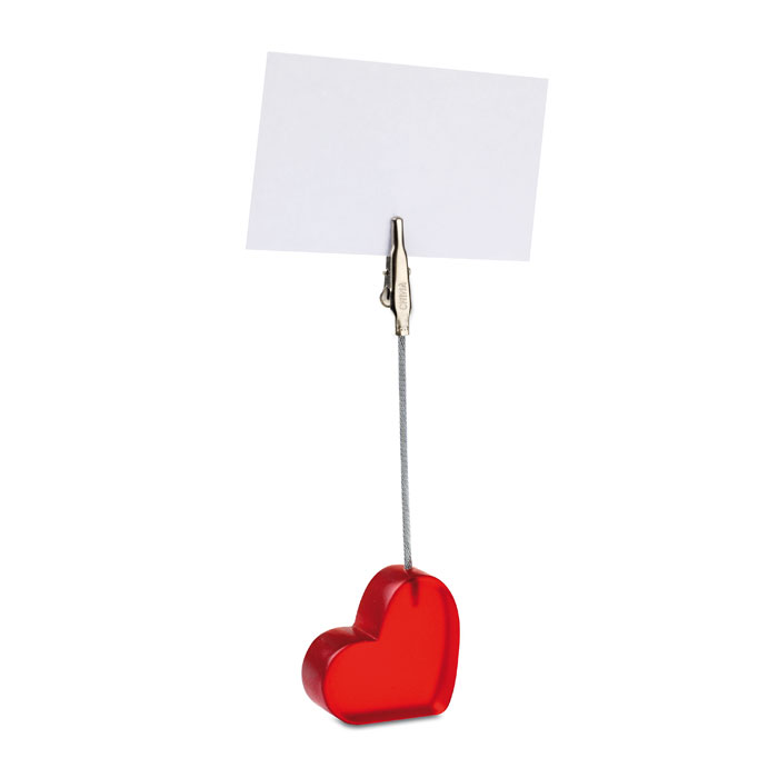 Clemă inimă                    MO7157-05