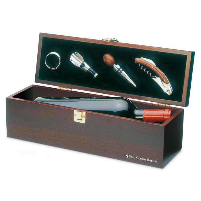 Set accesorii vin în cutie     KC2690-40