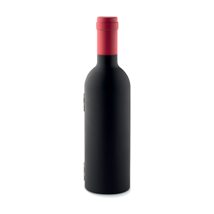 Set vin formă sticlă           MO8999-03