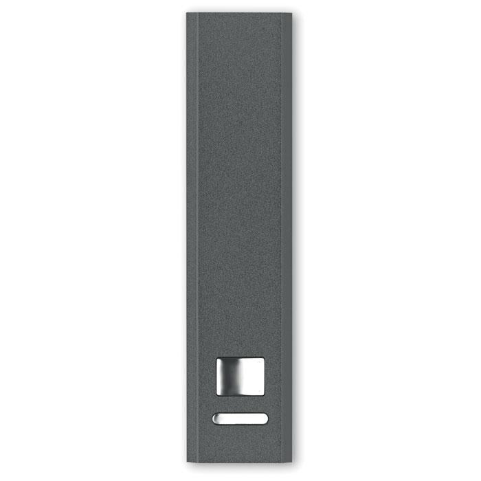 Încărcător din aluminiu        MO8602-18