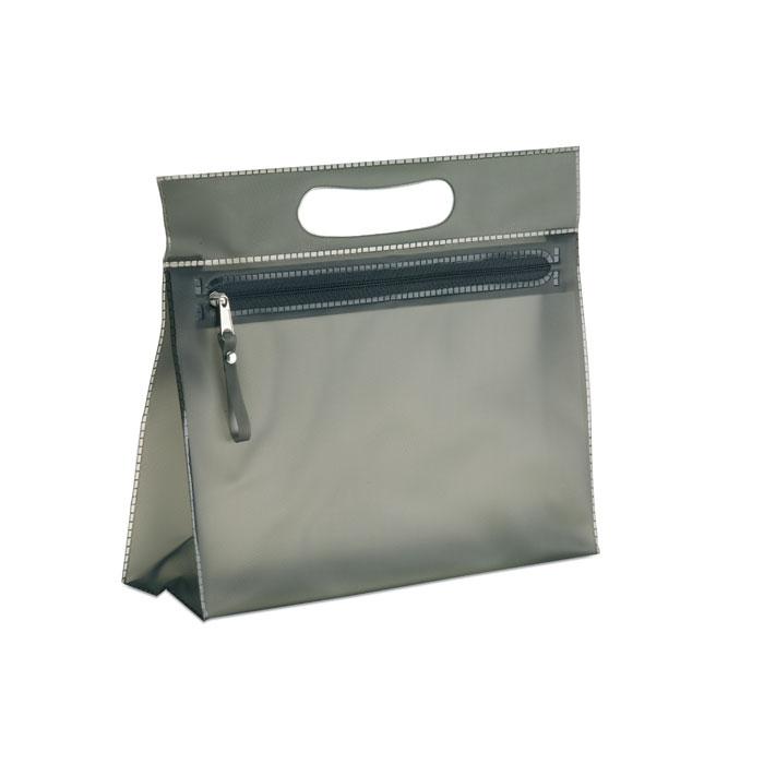 Borsetă transparentă din PVC   IT2558-03