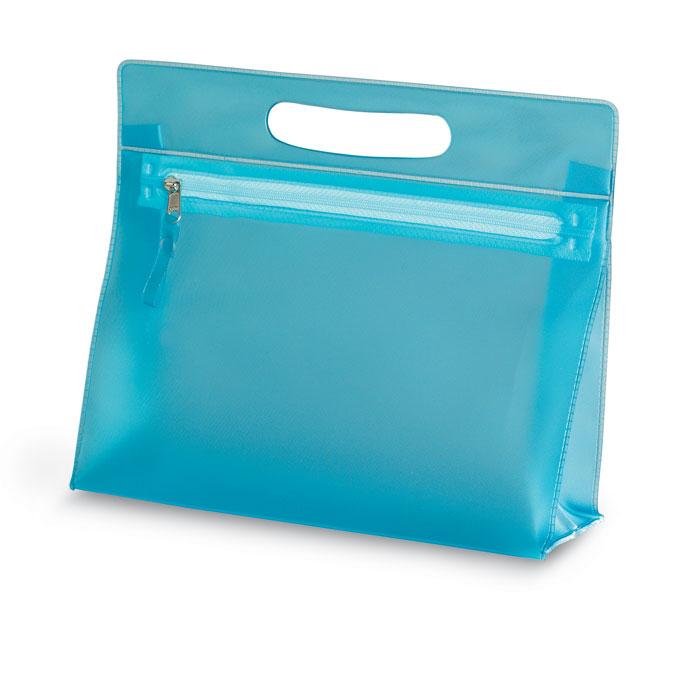 Borsetă transparentă din PVC   IT2558-04