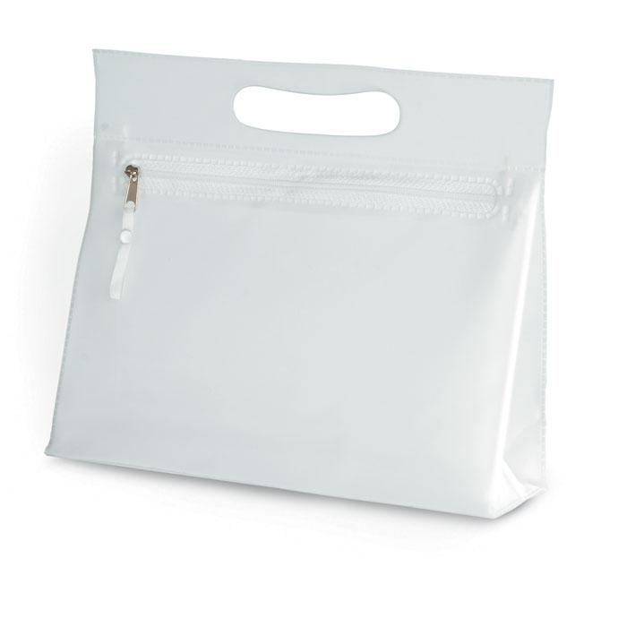 Borsetă transparentă din PVC   IT2558-22