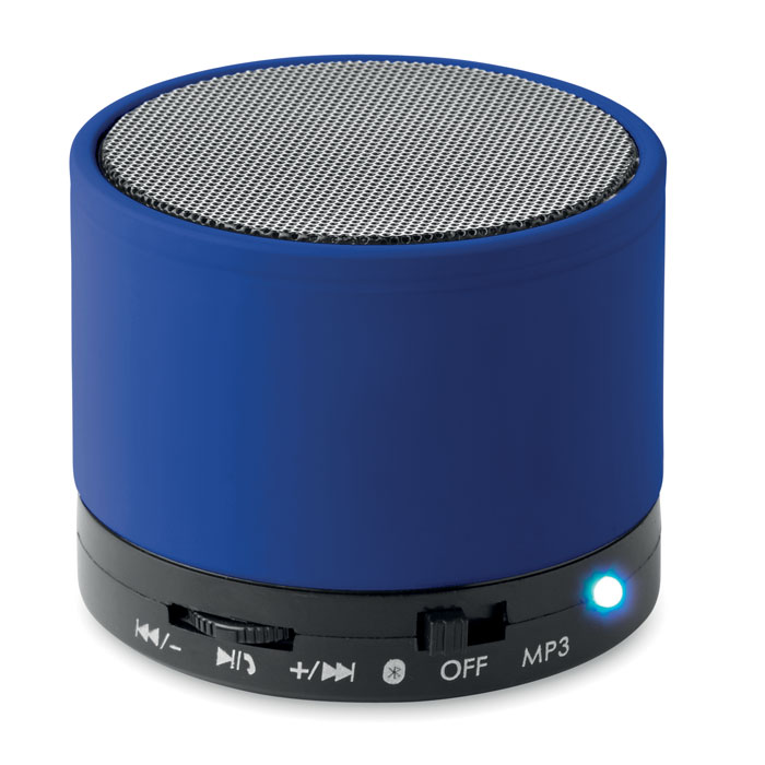 Boxă rotundă bluetooth         MO8726-37