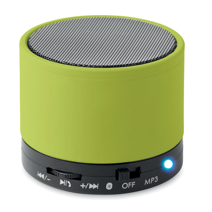 Boxă rotundă bluetooth         MO8726-48