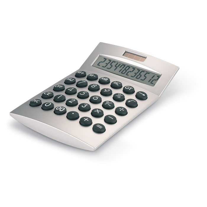 Calculator solar 12 cifre      AR1253-16