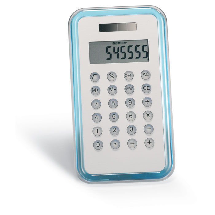 Calculator cu 8 cifre          KC2656-23