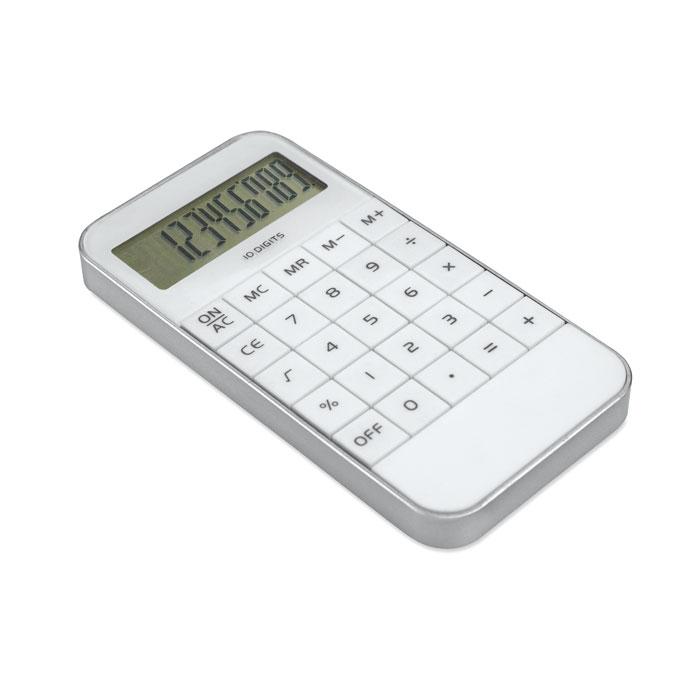 Calculator                     MO8192-06
