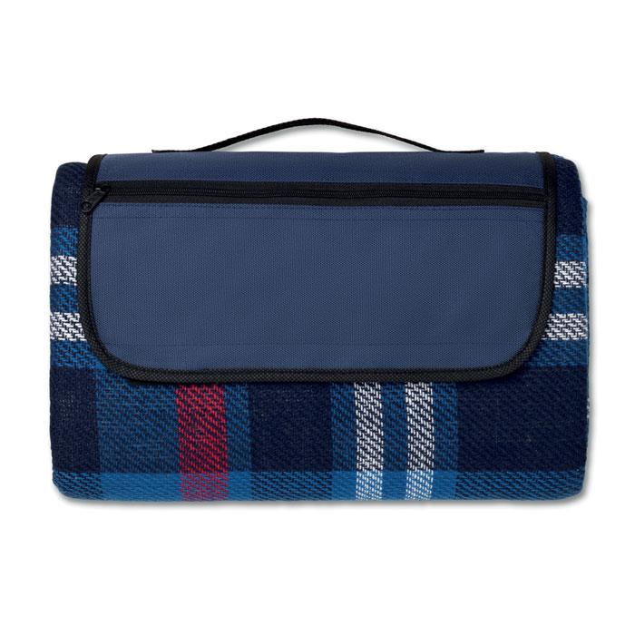 Păturică picnic acryl          MO9050-04