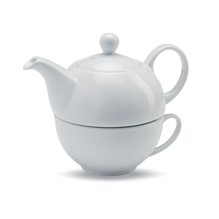 Set ceainic și ceașcă de ceai  MO7343-06