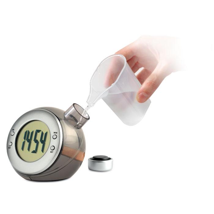 Ceas cu funcţionare pe lichid  IT3828-16