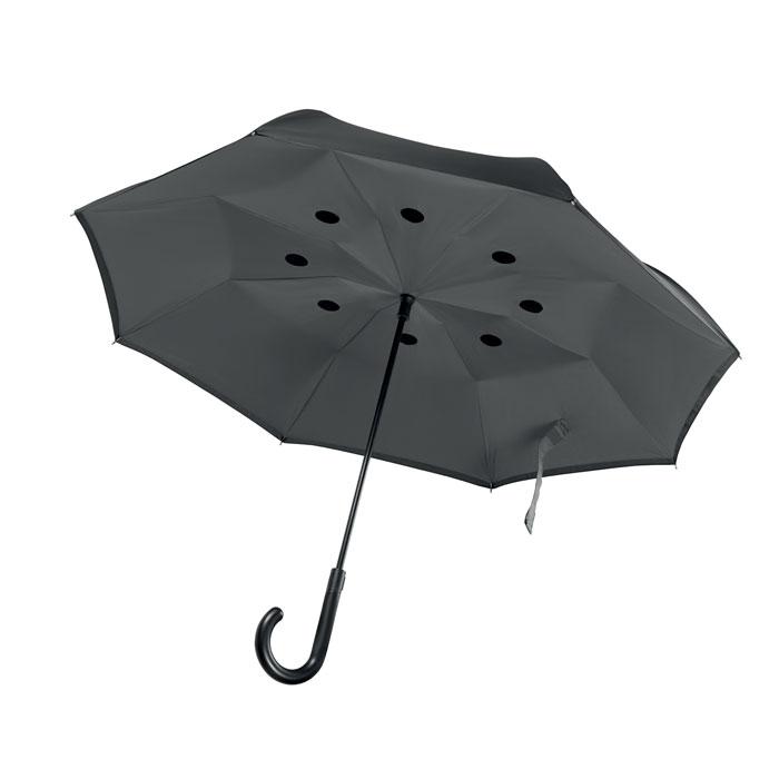 Umbrelă cu 2 fețe              MO9002-07